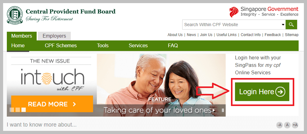 CPF Check Integrated Shield Plan